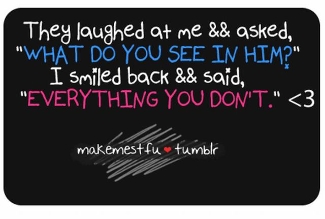 🏆 Random love quotes