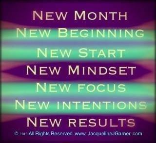 New Month New Beginnings Quotes. QuotesGram