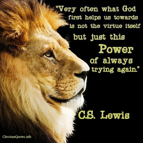Godly Quotes Lion Quotesgram