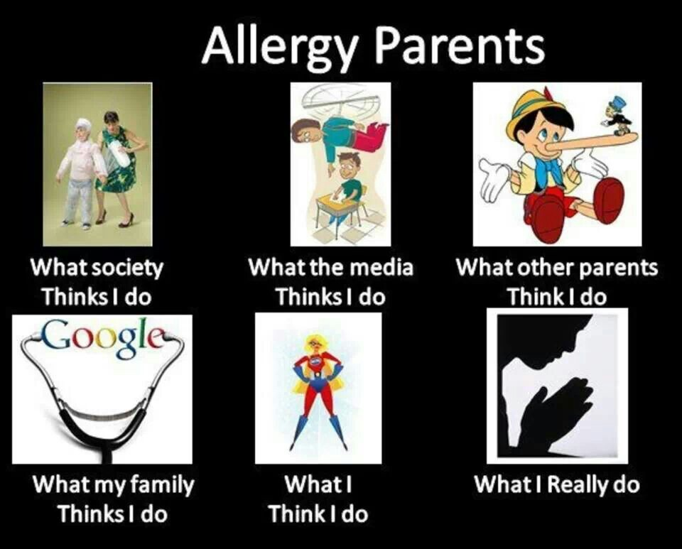 Funny Quotes About Allergies: Milk Allergy Quotes. QuotesGram