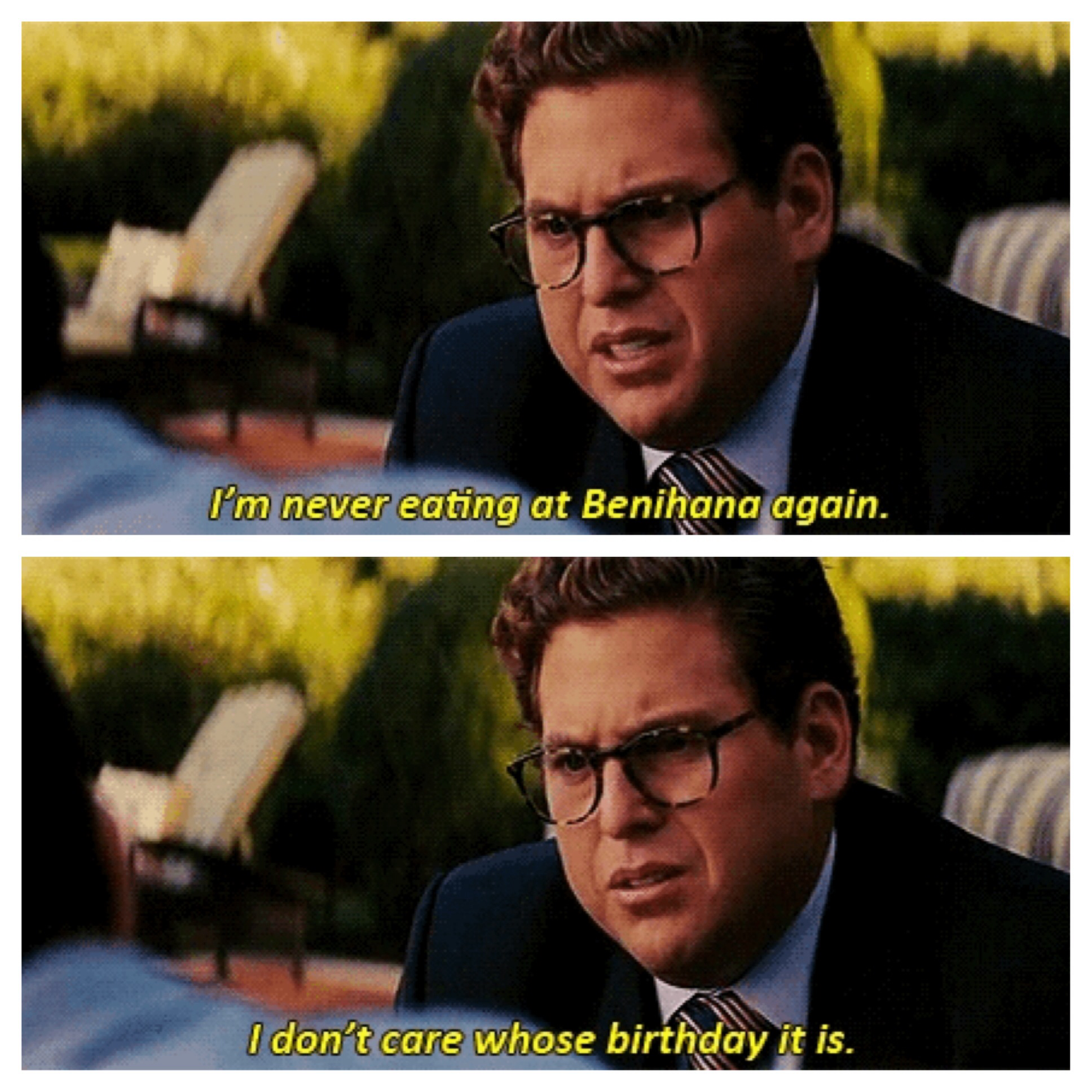 Wall Street Quotes: Jonah Hill Wolf Of Wall Street Quotes. QuotesGram