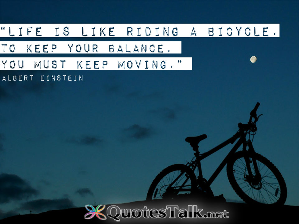 Romantic Bike Riding Quotes. QuotesGram