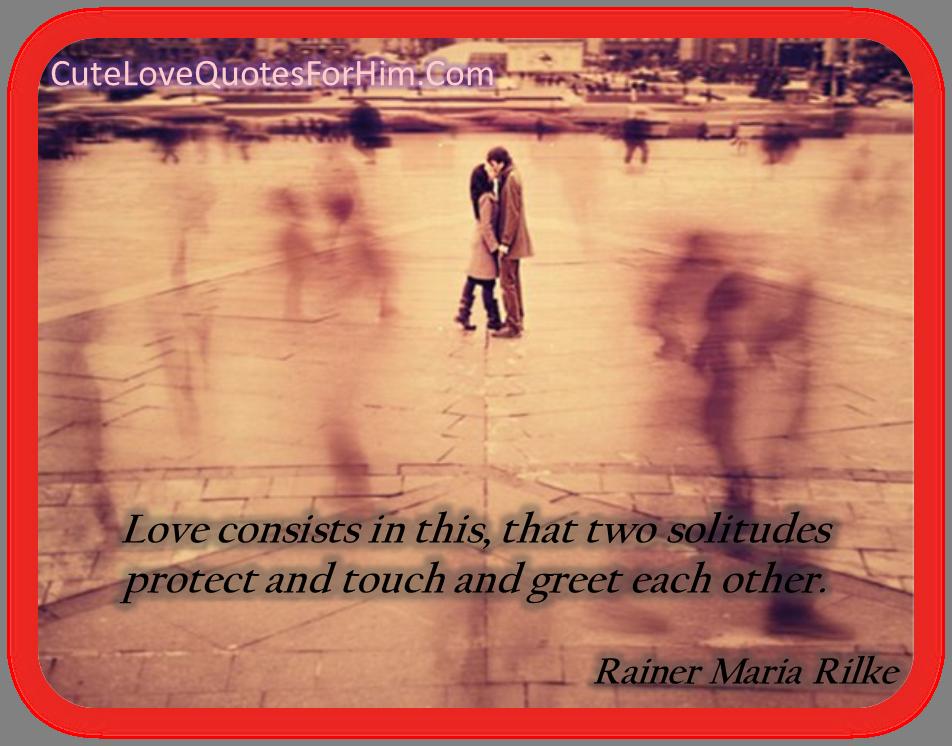 Beautiful Love Quotes For Him Quotesgram