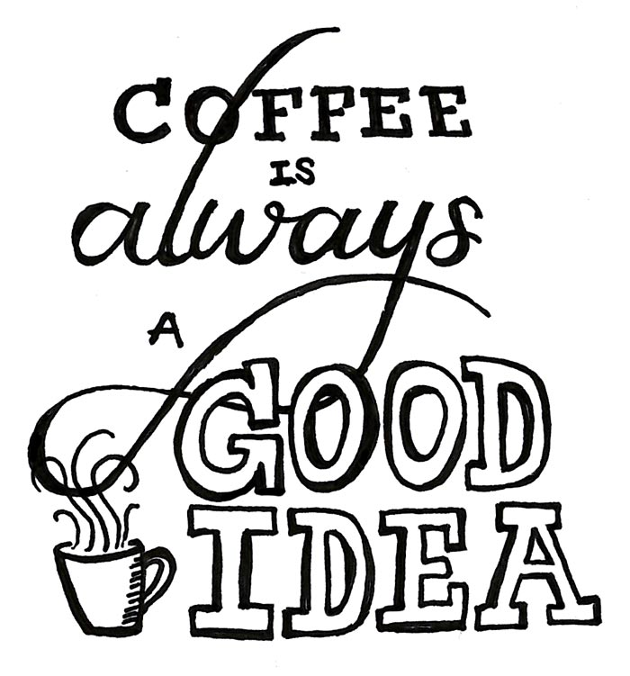 Without Coffee Quotes Quotesgram