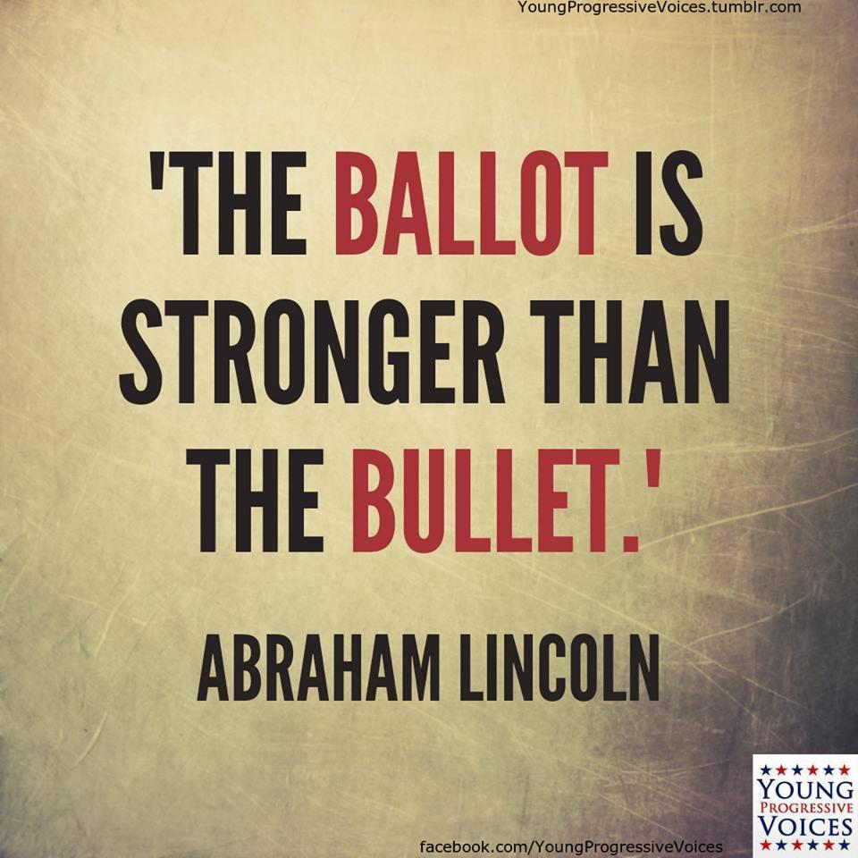Suffrage Quotes: Right To Vote Quotes. QuotesGram