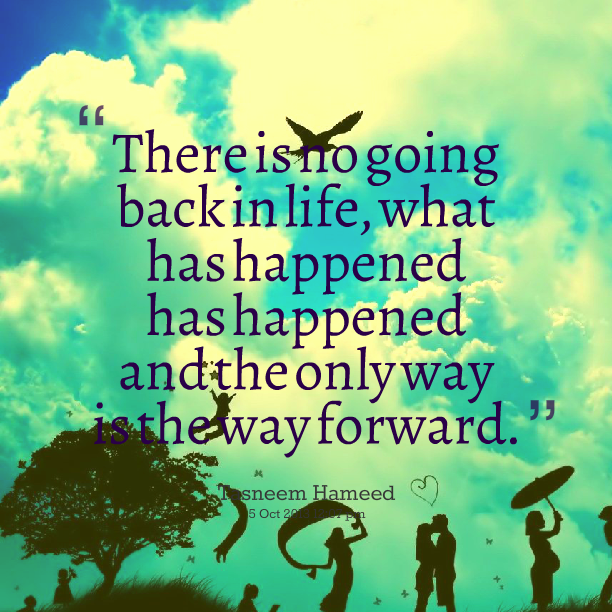 There Is No Way Back Quotes: The Way Way Back Quotes. QuotesGram