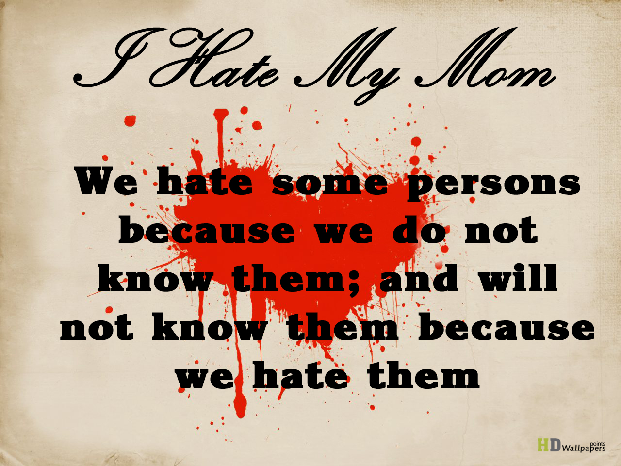 Love Hate Quotes And Sayings: Hate Love Quotes Wallpapers. QuotesGram