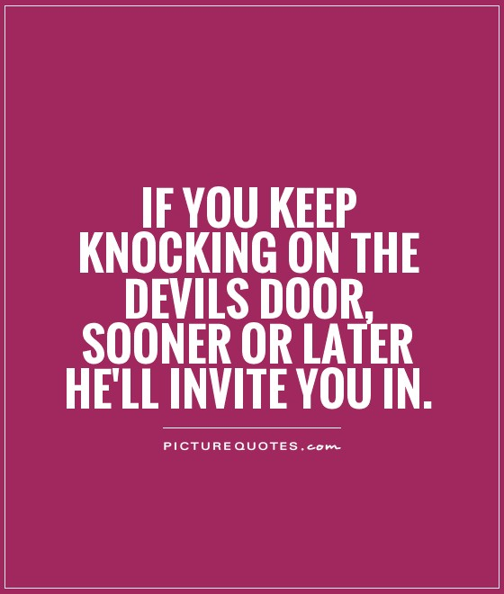 Evil Satan Qoutes: Demon Quotes And Sayings. QuotesGram