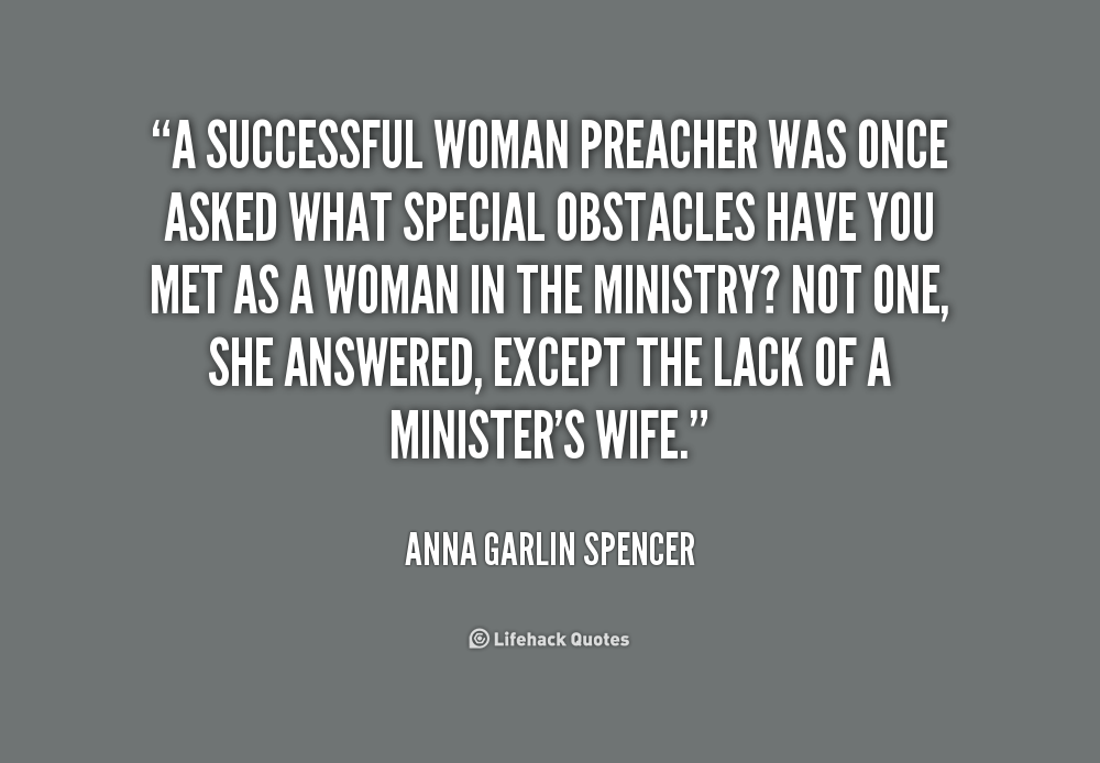 Ministry Quotes Quotesgram: Quotes About Successful Women. QuotesGram