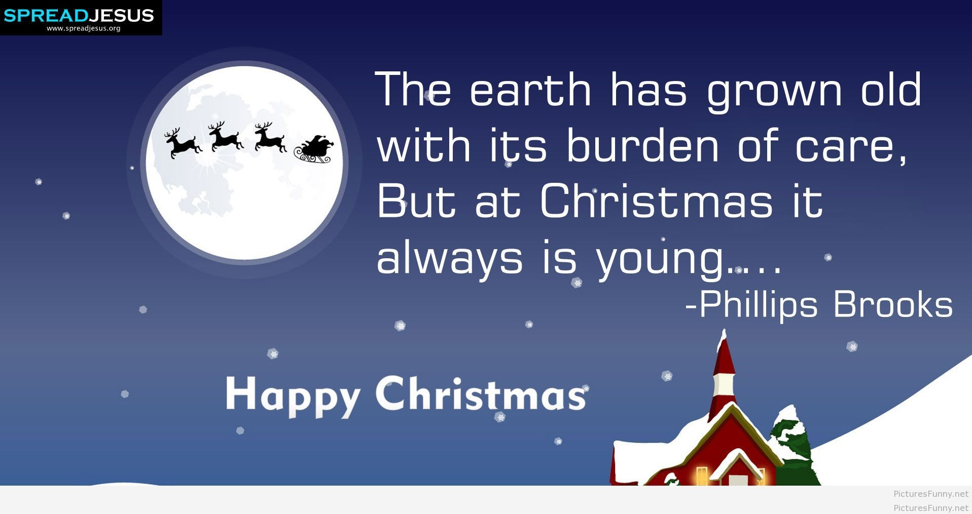Amazing Collection Of Quotes With Pictures Christmas: Amazing Christmas Quotes. QuotesGram