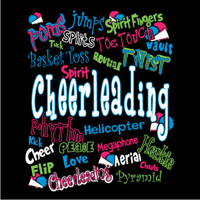 Cheerleading Quotes Fo...