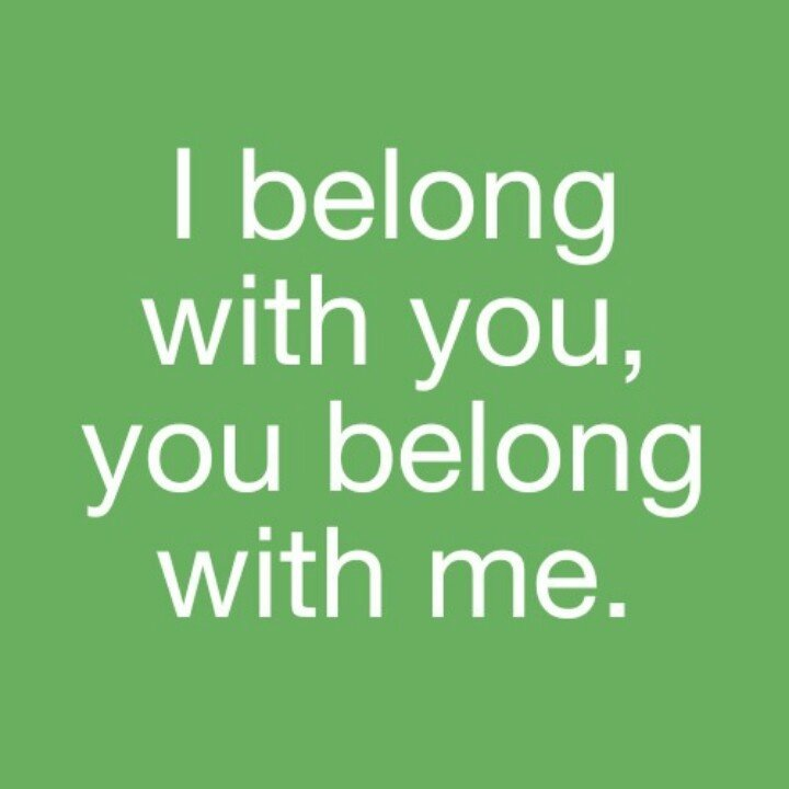 belonging as you like it You are not alone even though the belonging intervention is a mere 45 minutes, its outcomes have proved to be significant and lasting.