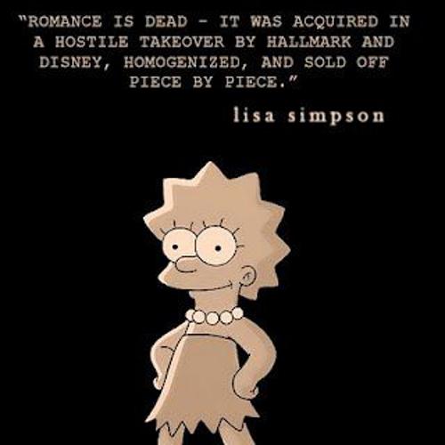 romance is dead quotes  quotesgram