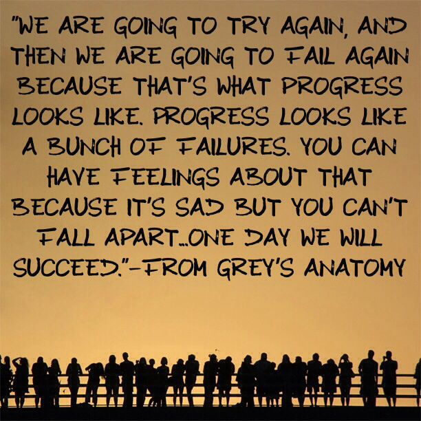 I Love You Quotes: Inspirational Quotes Greys Anatomy. QuotesGram