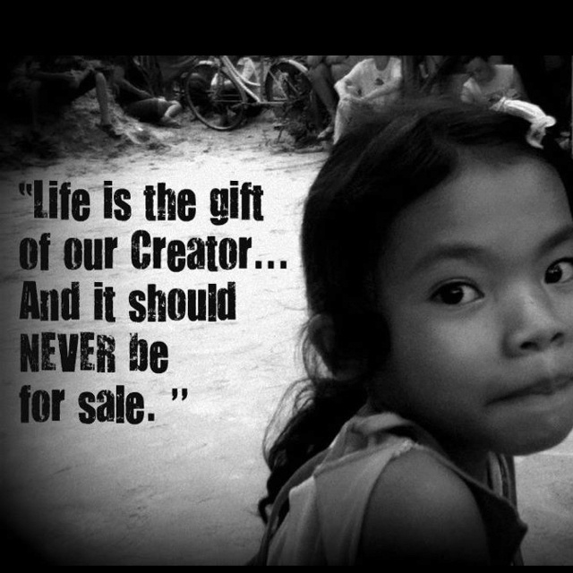 Stop Human Trafficking Quotes. QuotesGram