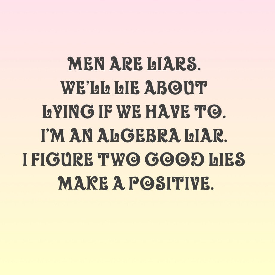 funny quotes about men - 920×920