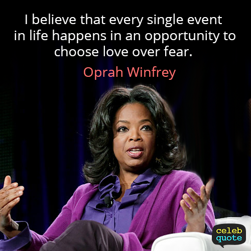 Motivational Quotes About Success: Oprah Winfrey Quotes On Success. QuotesGram