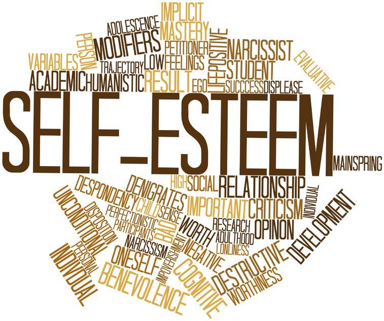 Quotes To Improve Self Esteem Quotesgram
