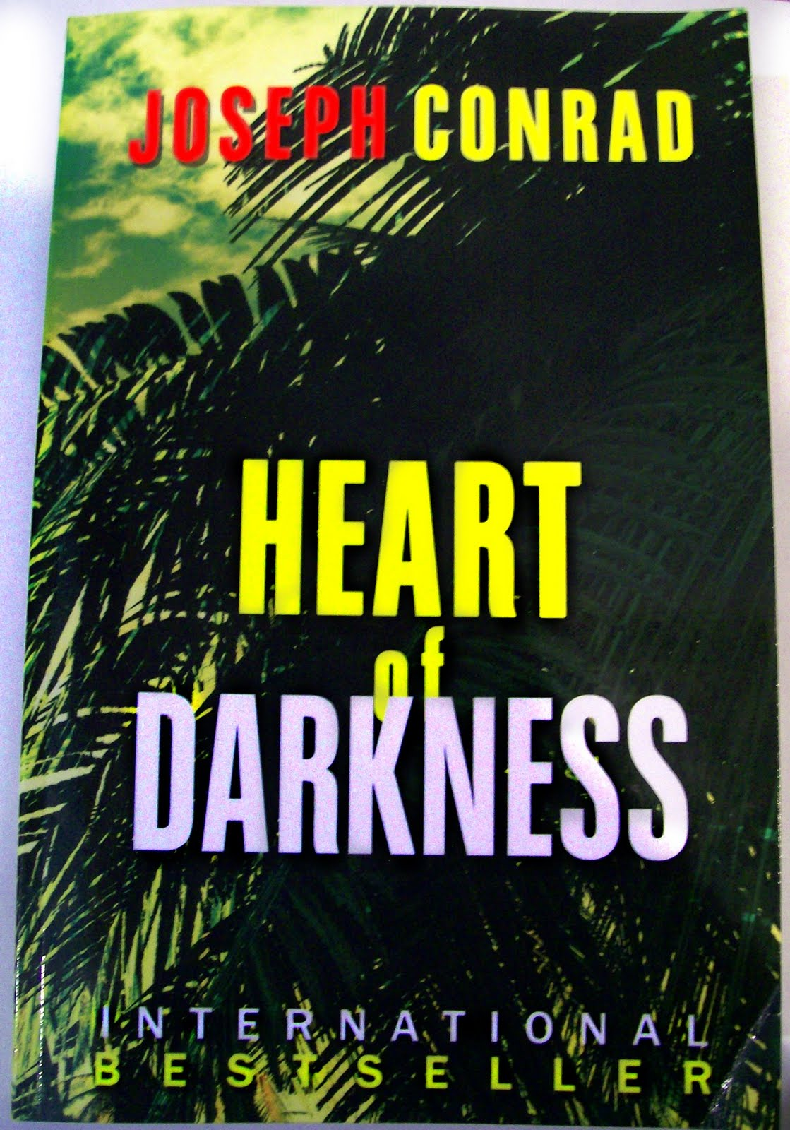 joseph conrad heart darkness real world Joseph conrad's life and its consequences for heart of darkness by francesco and mario  joseph conrad is considered one of the principal authors of the 19th and 20th centuries.