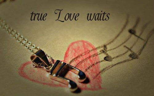 Marriage Quotes True Love Waits. QuotesGram
