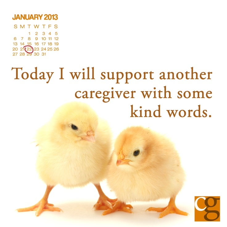 Thank You Quotes For Caregivers: Supportive Quotes For Caregivers. QuotesGram