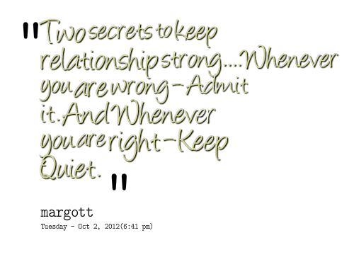 Keeping Secrets In A Relationship Quotes: Keep Relationship Private Quotes. QuotesGram