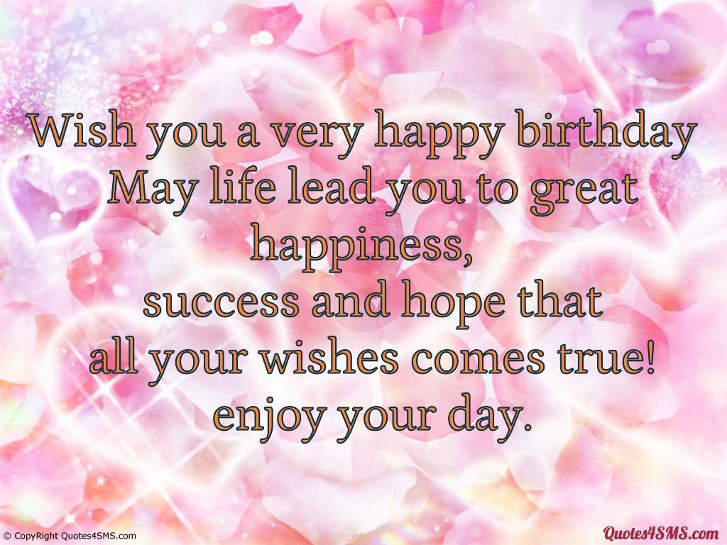 Happy Birthday Godmother Quotes Quotesgram: Happy Birthday Pretty Lady Quotes. QuotesGram
