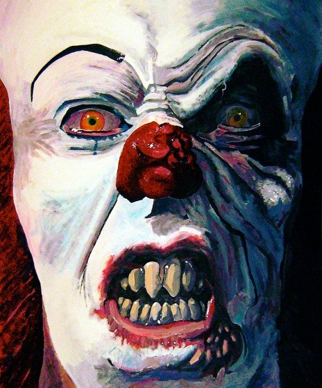 Quotes From Pennywise. QuotesGram