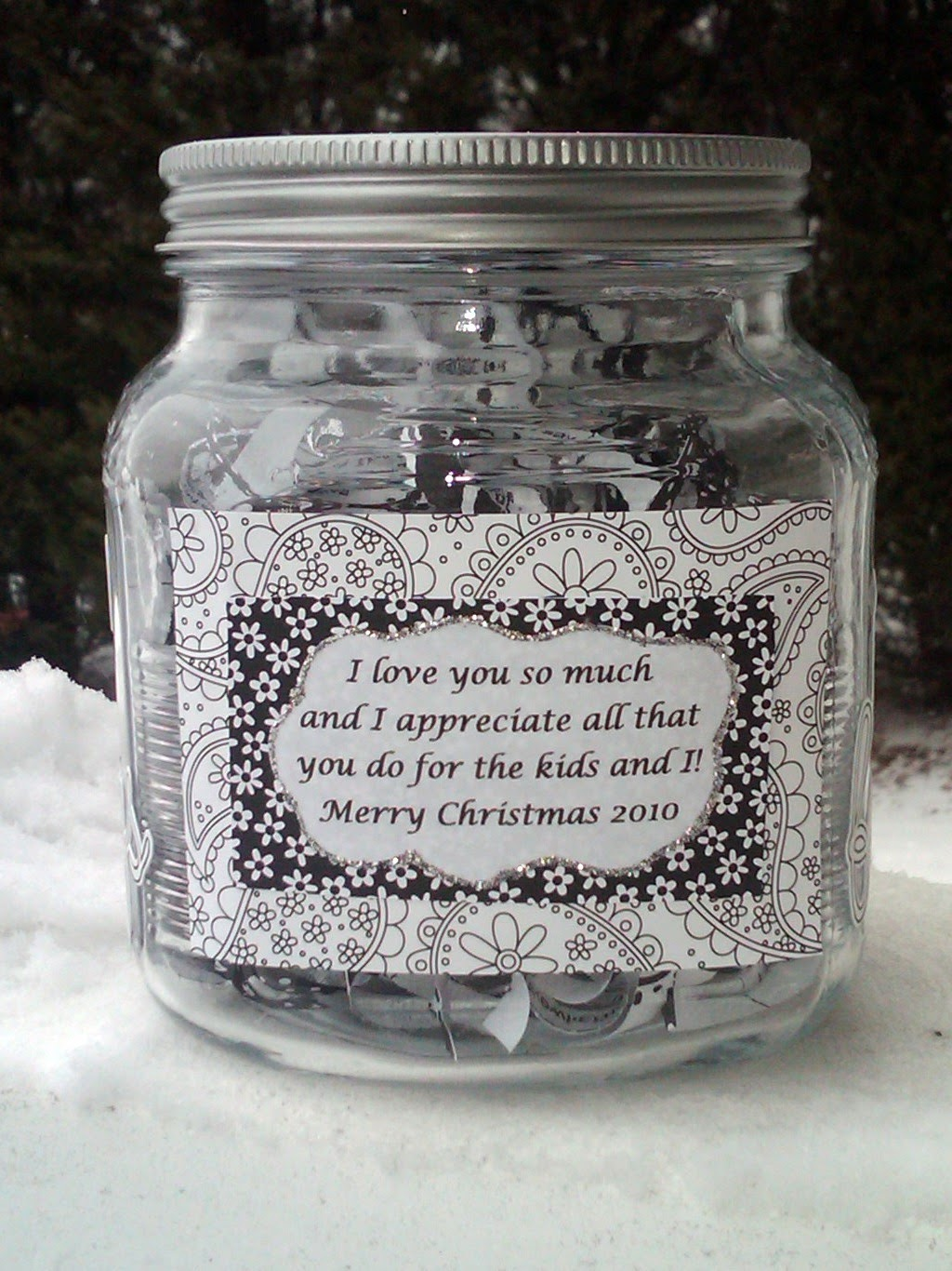 Humor Inspirational Quotes For Jar: Love Quotes Jar. QuotesGram