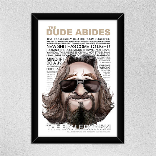 Big Lebowski Quotes: Funny Quotes Big Lebowski. QuotesGram