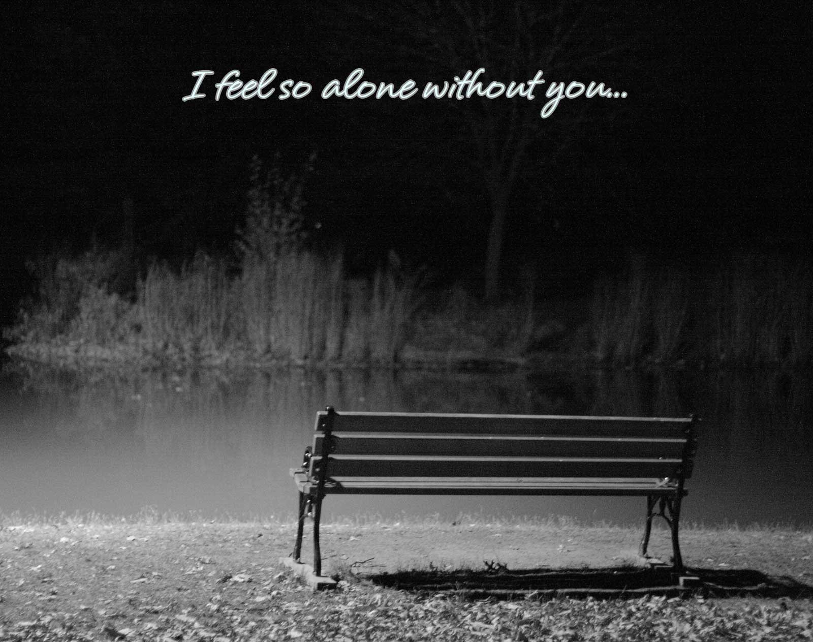Sad Quotes Black And White Quotesgram: Quotes Dark Sad. QuotesGram