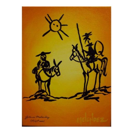 Don Quixote Essay Topics