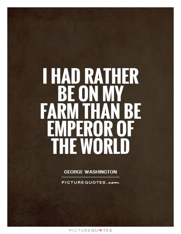 Farmers love quotes