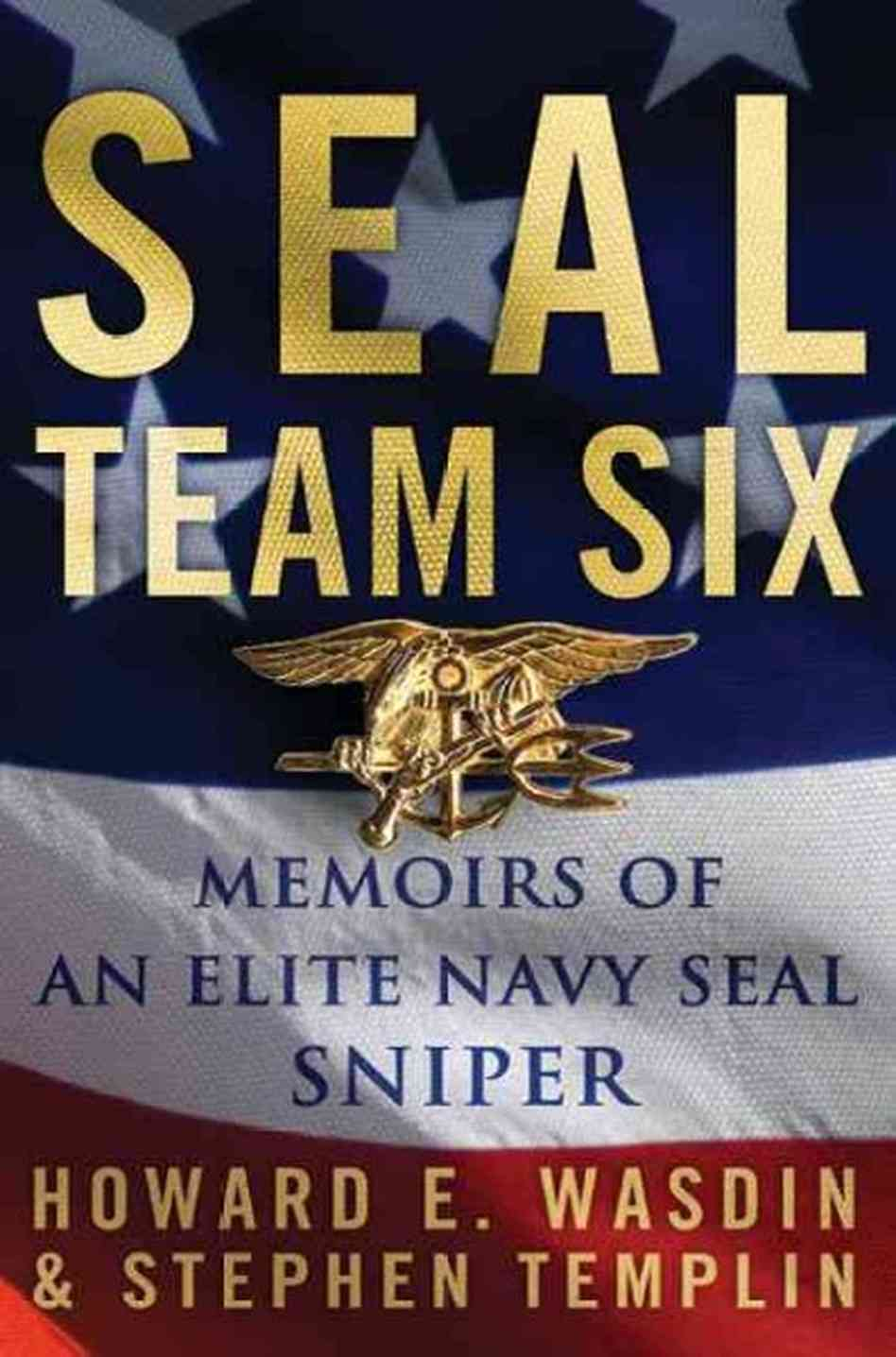 Seriously Read I Am A Seal Team Six Warrior