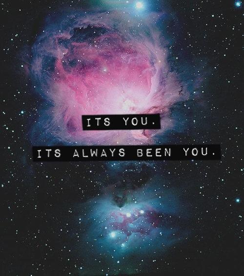 Galaxy sky quotes