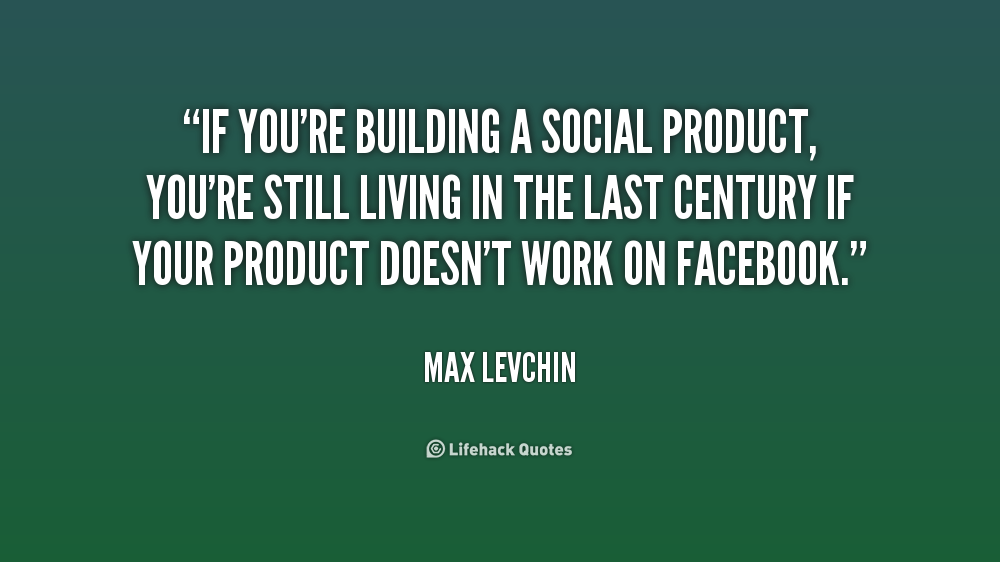 Max levchin quotes quotesgram for House building quotes