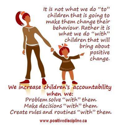 punishment children