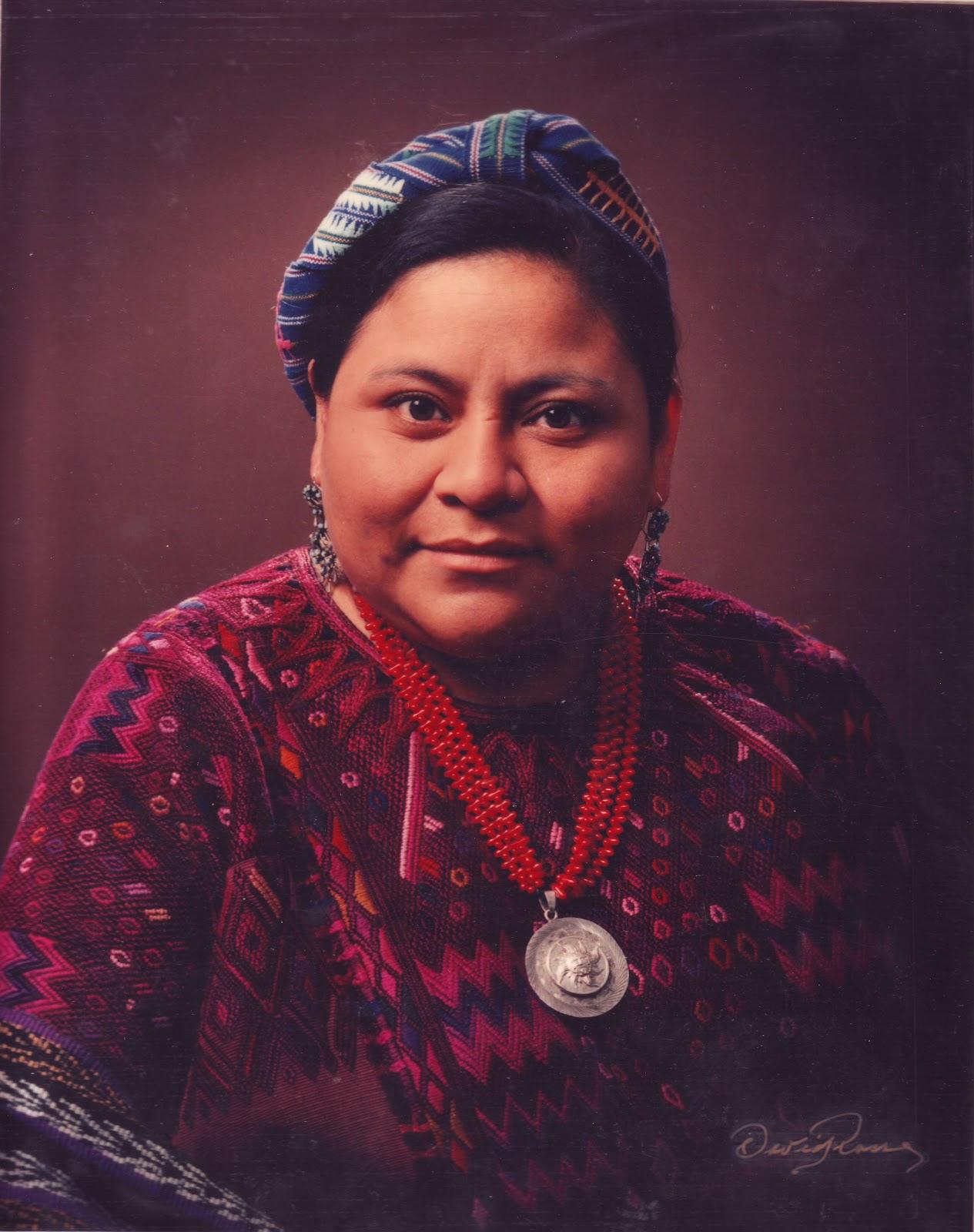 biography of rigoberta menchu essay Rigoberta menchú tum (born 9 january 1959) is an indigenous guatemalan  woman  she is the winner of the 2011 fourth genre michael steinberg essay  prize.