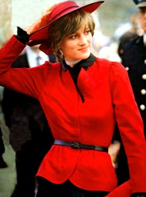 Quotes Princess Diana Fashion Quotesgram