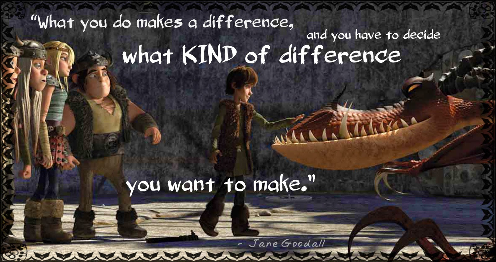 How To Train Your Dragon Quotes. QuotesGram