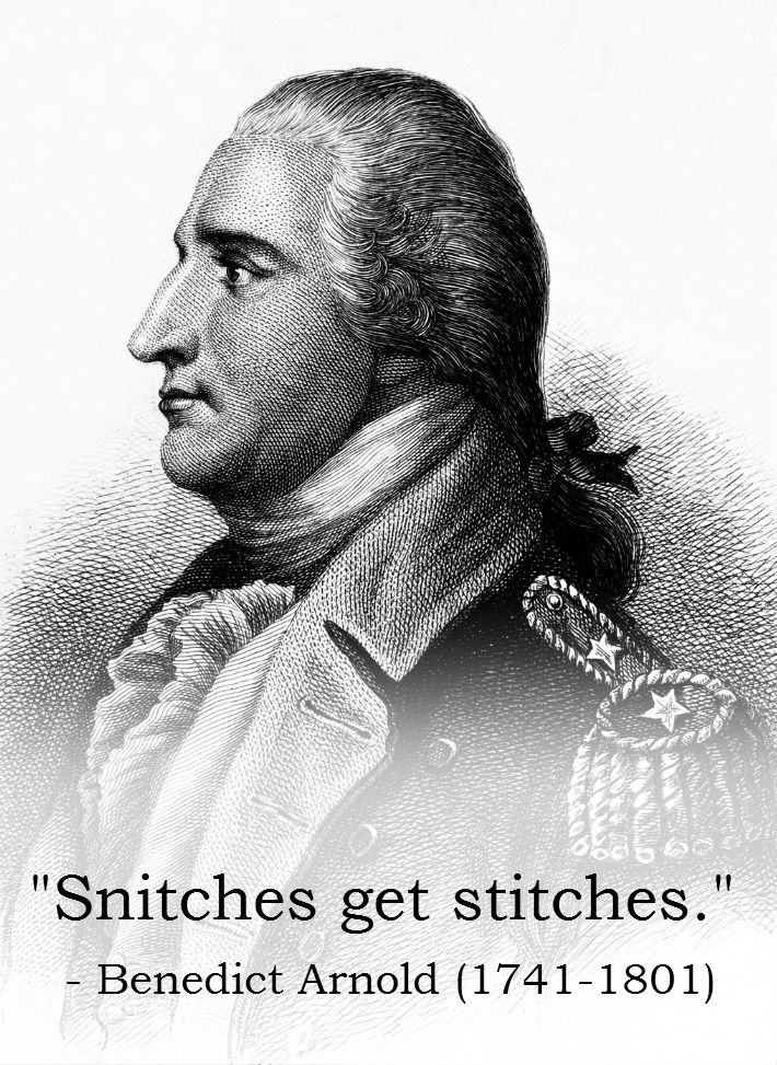 Snitches get stitches lyrics