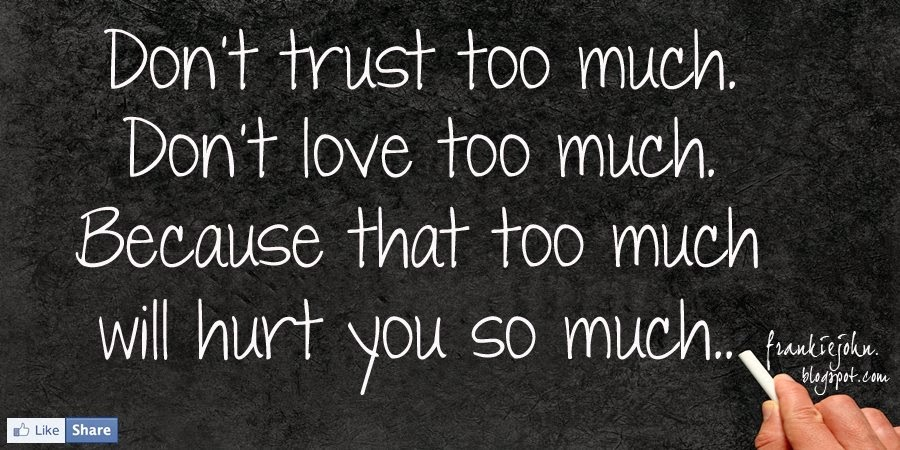 Sad Quotes About Love: Quotes About Loving Someone So Much It Hurts. QuotesGram