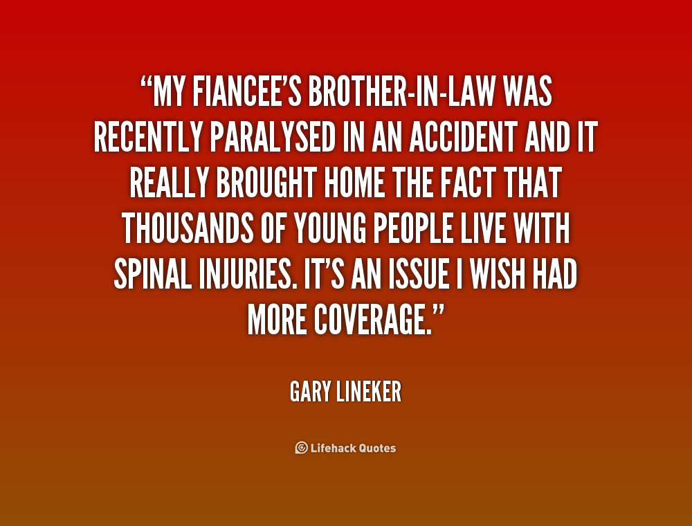Quotes About Brother In Laws. QuotesGram
