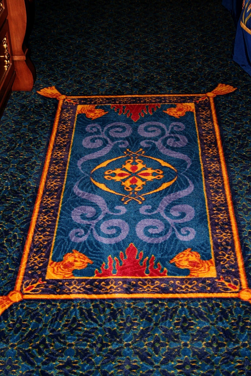 Magic Carpet Funny Quotes Quotesgram