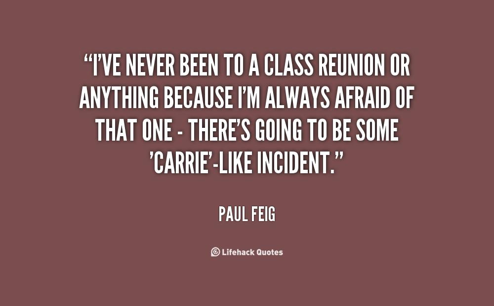 Class Reunion Quotes Famous. QuotesGram