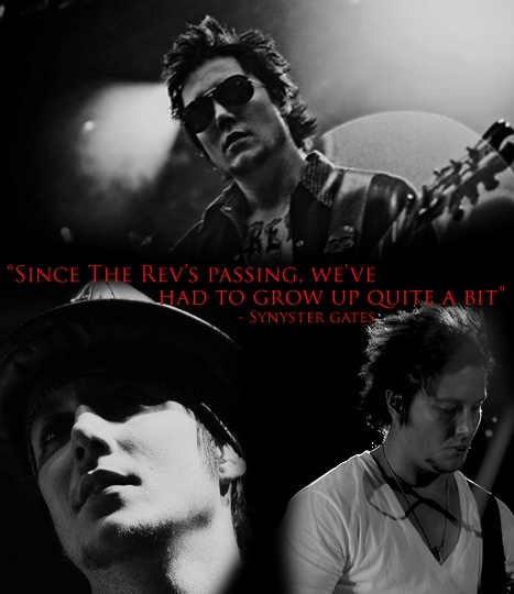 Therev avenged sevenfold quotes quotesgram
