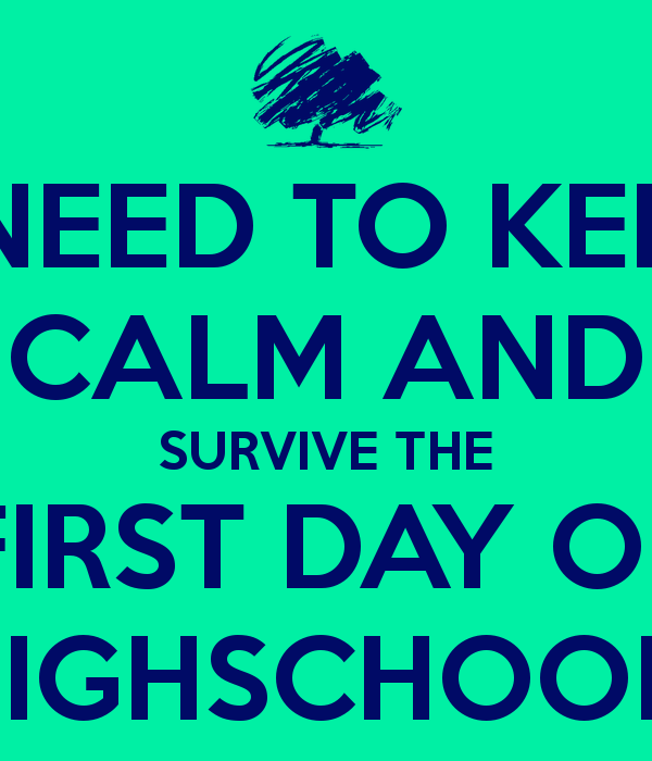 an analysis of my first day at oxford high school Oxford hills comprehensive high school oxford hills high school the oxford hills school district, in partnership with parents and communities.