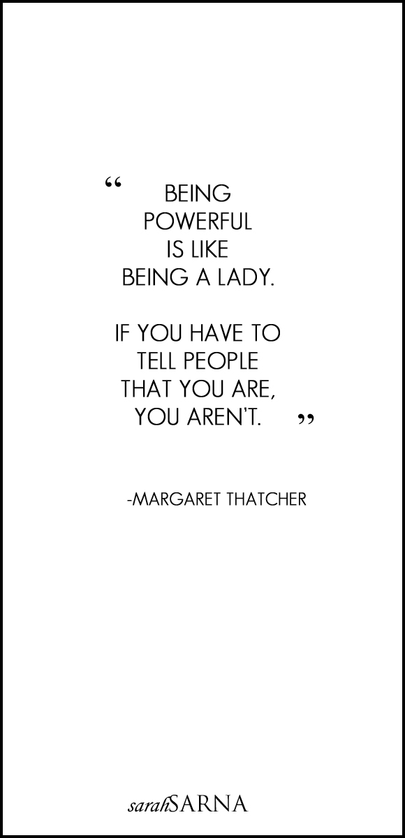 Margaret Thatcher Quotes On Character. QuotesGram