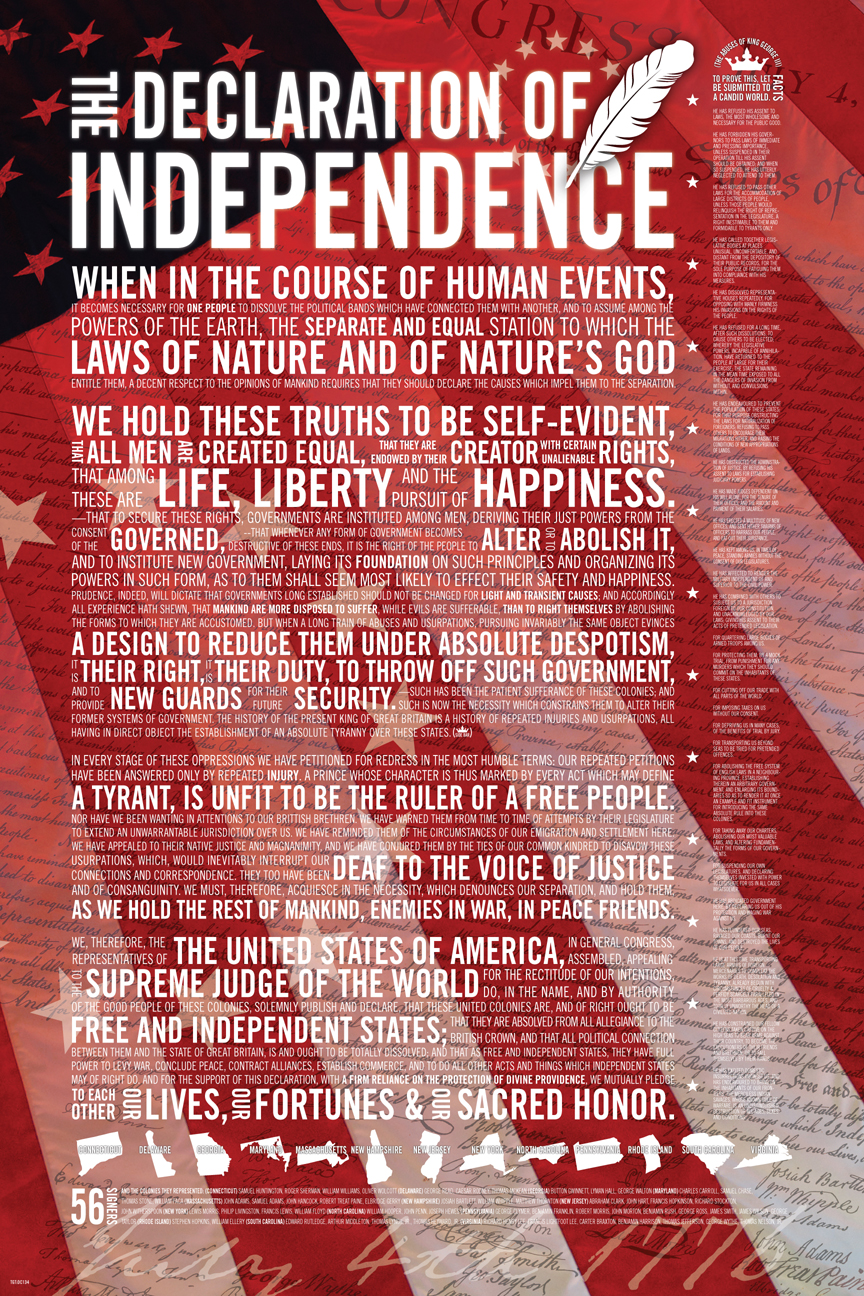 1776 Independence Day Quotes Quotesgram