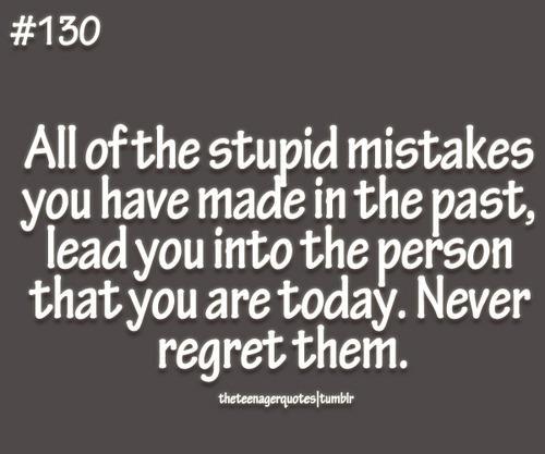 I Regret Tattoo Quotes Quotesgram: Regret Quotes Wallpaper. QuotesGram